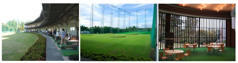 golf practice kumamoto